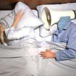 Появился храп во время сна