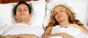 Спокойный сон - хорошее настроение утром