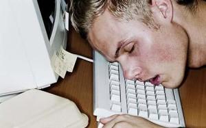 Храп - причина вялости и усталости
