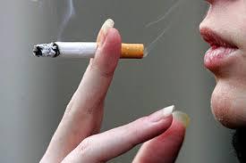 Курение может способствовать появлению храпа