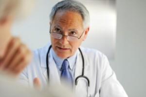 Лучшее решение при храпе - обратиться к врачу