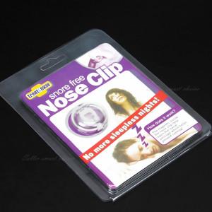 Упаковка nose clip
