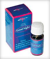 good Night капли