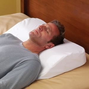 Подушка для храпящих